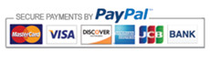 Credit Card payment is supported by ShanghaiDriver through Paypal invoice now!