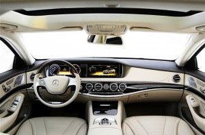 Mercedes Benz S600L with driver, USD300/day unbelievable price in Shanghai